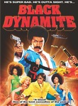 Montage of Black Dynamite characters.