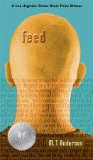 Back of a bald man's head.