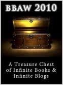 Treasure chest opening.