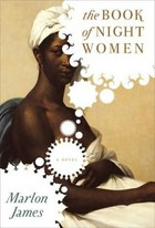 Painting of a black woman.