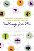 Polka-dot book cover