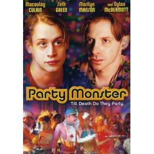 party monster movie poster - photo #8
