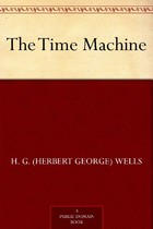 Simple cover image containing a broad off-white background on the top third of the cover and a red background on the bottom two thirds.  The book's title and author are printed on the background.