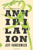 A viney green plant with a flower and a dragonfly wrap themselves around the title of the book.