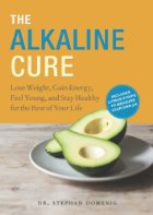 Book Review: The Alkaline Cure by Stephan Domenig