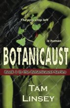 Book Review: Botanicaust by Tam Linsey (Series, #1)