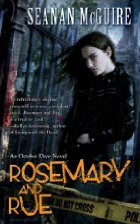 Book Review: Rosemary and Rue by Seanan McGuire (Series, #1)