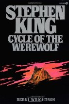 Book Review: Cycle of the Werewolf by Stephen King