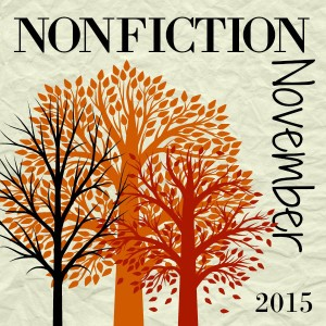 Nonfiction November: Your Year in Nonfiction
