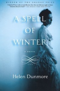 Book Review: A Spell of Winter by Helen Dunmore