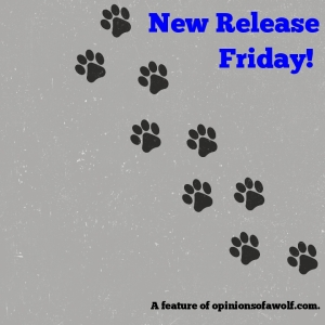 New Release Friday