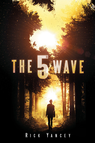 Audiobook Review: The 5th Wave by Rick yancey (Series, #1) (Audiobook narrated by Brandon Espinoza and Phoebe Strole)