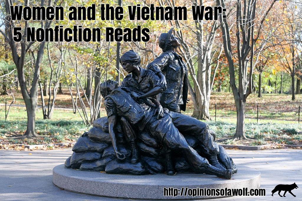 Women and the Vietnam War - 5 Nonfiction Reads