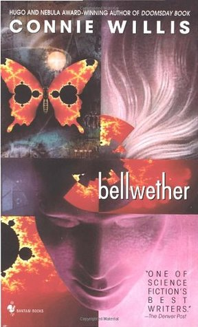 Book Review: Bellwether by Connie Willis