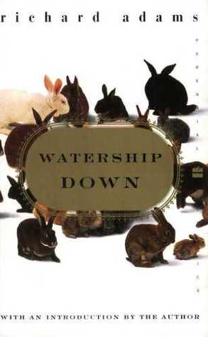 Book Review: Watership Down by Douglas Adams