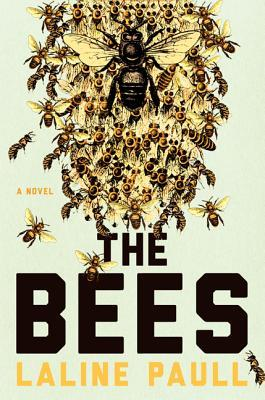 Book Review: The Bees by Laline Paull (Audiobook narrated by Orlagh Cassidy)