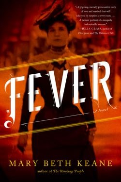 Book Review: Fever by Mary Beth Keane (Audiobook narrated by Candace Thaxton)