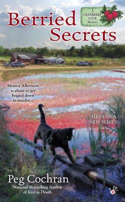 Book Review: Berried Secrets by Peg Cochran (Series, #1)