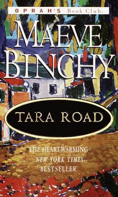 Book Review: Tara Road by Maeve Binchy