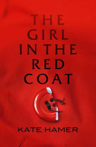 Book Review: The Girl in the Red Coat by Kate Hamer