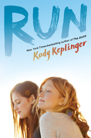 Book Review: Run by Kody Keplinger