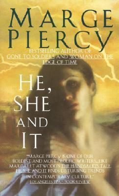 Book Review: He, She and It by Marge Piercy