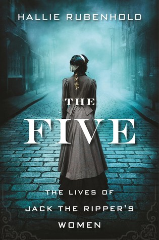 Book cover of The Five