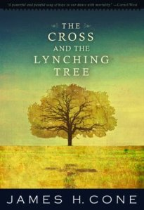 Cover of the book The Cross and the Lynching Tree