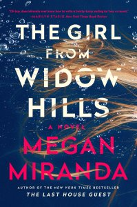 Cover of the book The Girl from Widow Hills