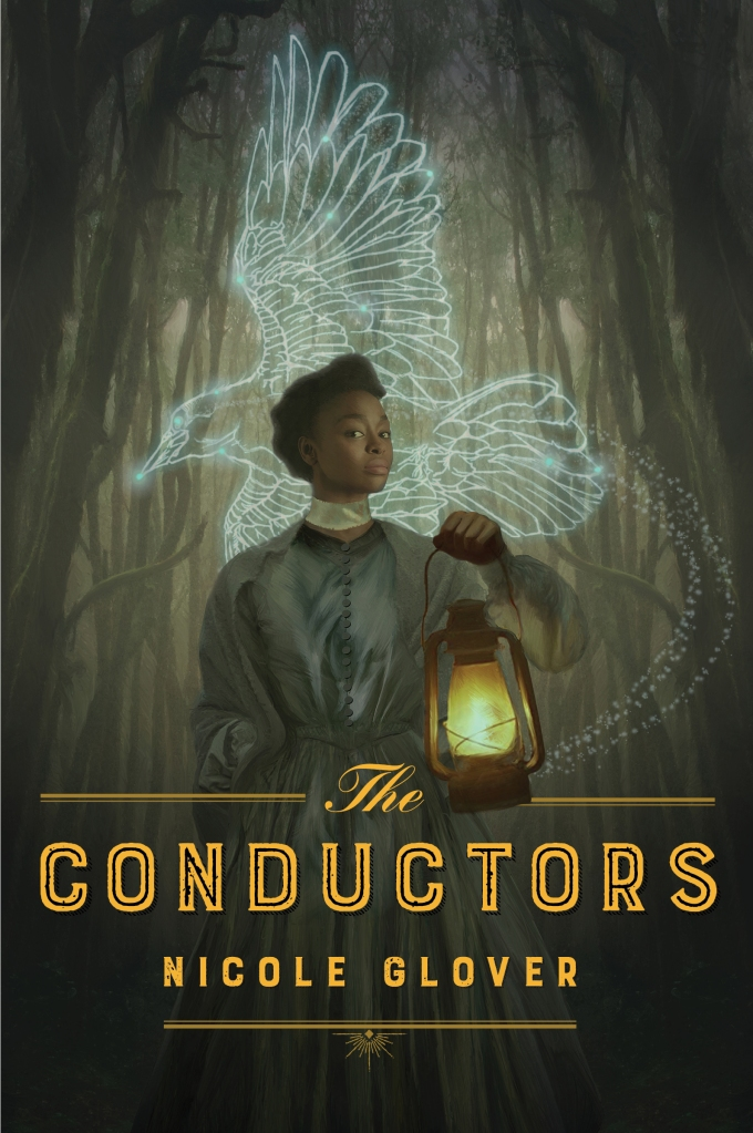 Cover of the book The Conductors.