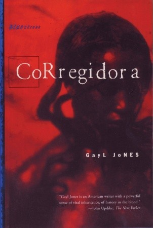 Cover of the book Corregidora
