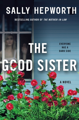 "Cover of the book ""The Good Sister."""